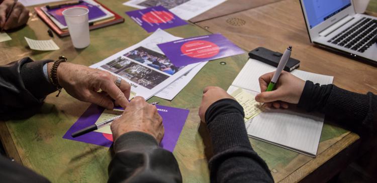 Immagine rappresentativa di Percorso di informazione e ascolto per l'elaborazione del PUMS